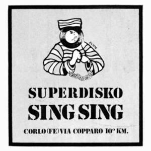 logo SINGSING