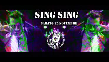 • Superdisko SING SING •