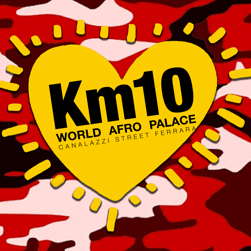 afro world music