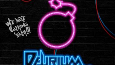 """Delirium Party """"The Origin"""""""