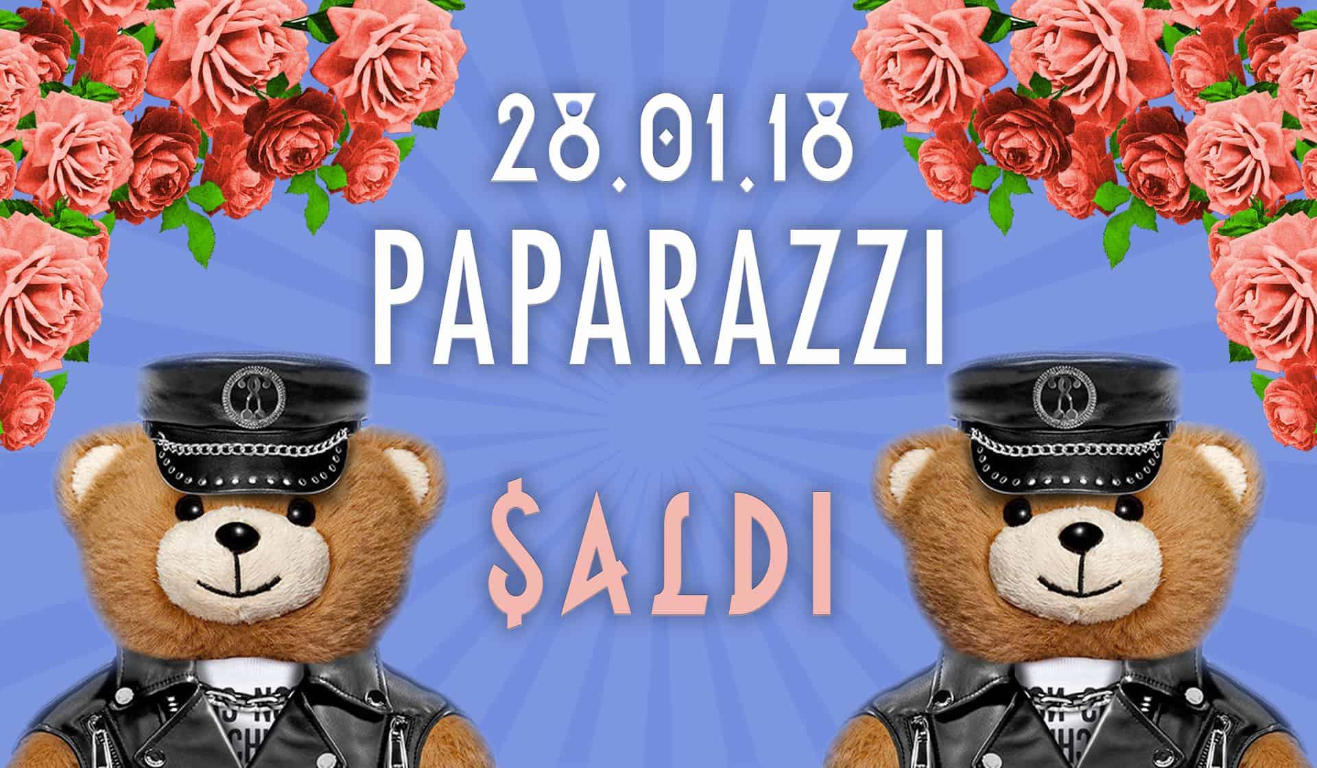 EVENTO_28_GENNAIO_Aperitivo_paparazzi_sinatra_club_ferrara_orsacchiotti