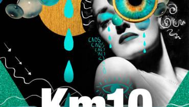 KM 10