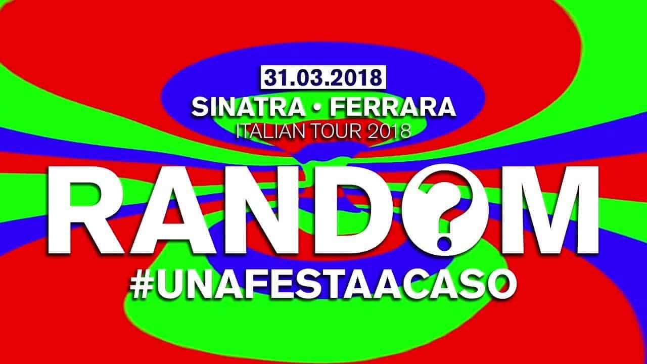 random-party-sinatra-club-ferrara