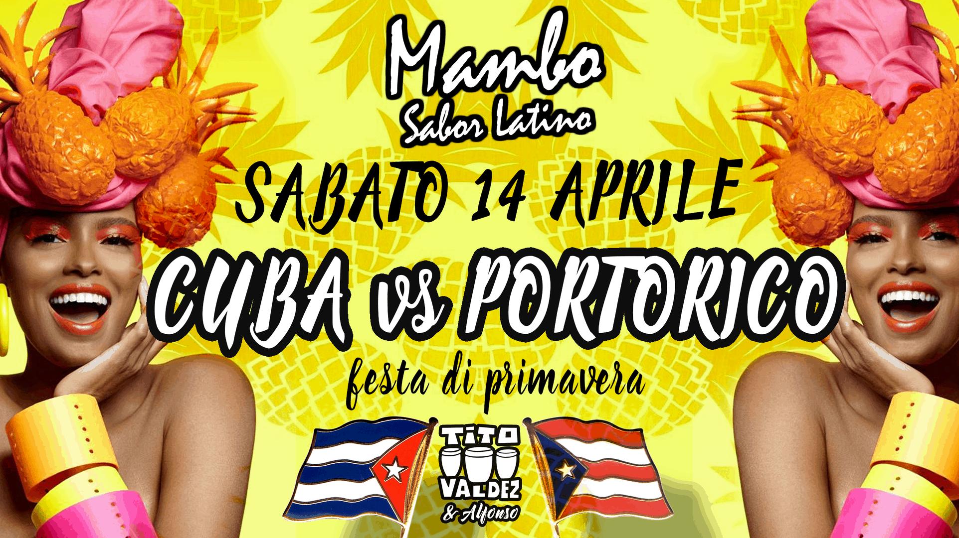 serata latino americana sabato sera discoteca