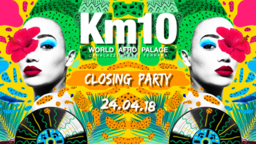 KM 10 Closing Party