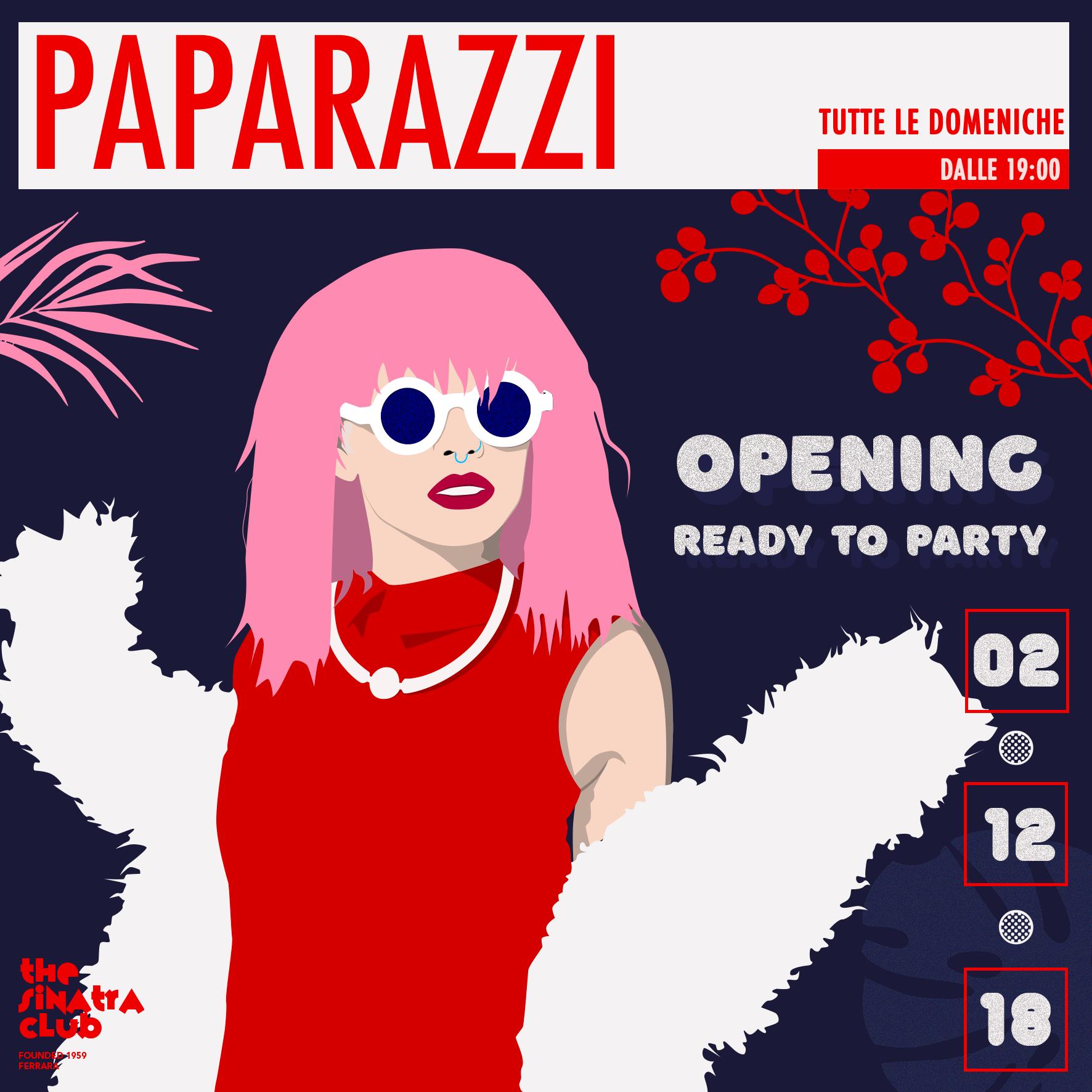 paparazzi-opening