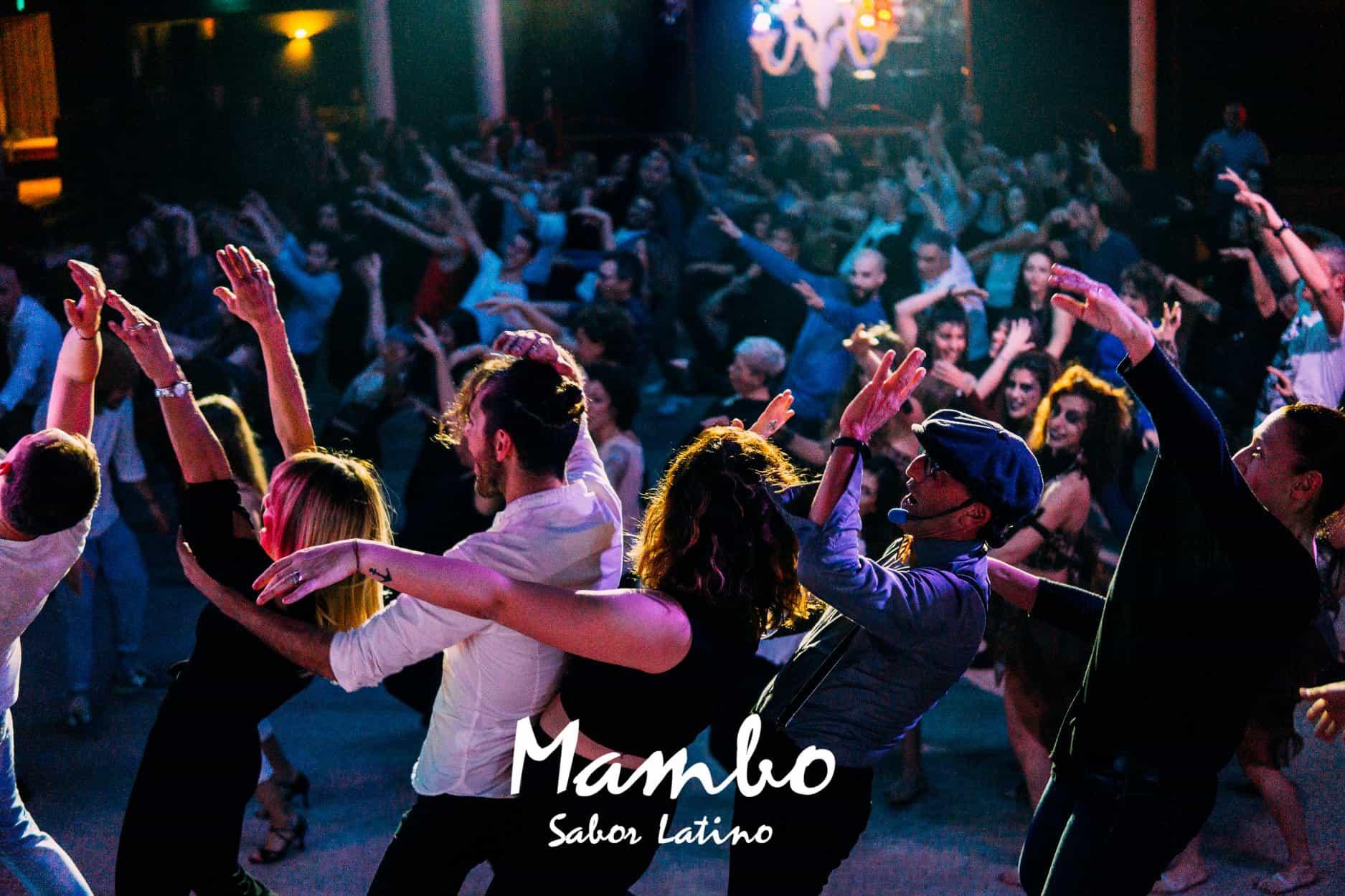Mambo Sabor Latino