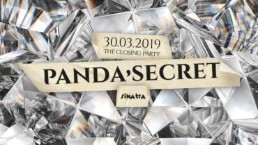 Panda'Secret – Closing Party